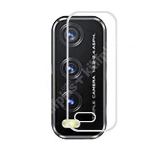 Vivo Y11s Nano Kamera Lens Koruma Camı