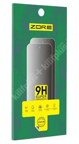 Vivo Y20s Kırılmaz Cam Maxi Glass Temperli Ekran Koruyucu