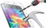 Vivo Y20 Kırılmaz Cam Maxi Glass Temperli Ekran Koruyucu