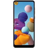 Samsung Galaxy A21 Kılıflar