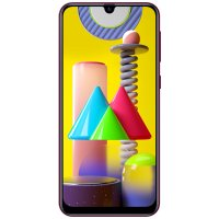 Samsung Galaxy M31 Kılıflar