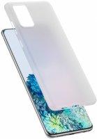 Benks Samsung Galaxy S20 Kılıf Lollipop Serisi Matte Protective Cover - Beyaz