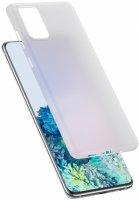 Benks Samsung Galaxy S20 Plus Kılıf Lollipop Serisi Matte Protective Cover - Beyaz