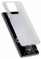 Benks Samsung Galaxy S20 Ultra Kılıf Lollipop Serisi Matte Protective Cover - Beyaz