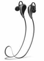 Coolpad BH01 Bluetoothlu Askılı Kulaklık - Siyah