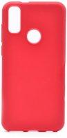 Vestel Venus E5 Kılıf Zore Biye Silikon - Kırmızı