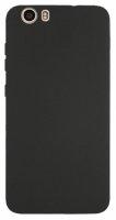 Vestel Venüs Z10 Kılıf İnce Mat Esnek Silikon - Siyah