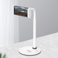 Wiwu Giraffe Serisi iPad Tablet Telefon Standı ZM300 - Beyaz