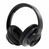 Wiwu Pilot One Serisi Oyuncu Mikrofonlu Kablosuz Bluetooth Kulaklık Hızlı Şarj