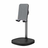 Wiwu Tablet Telefon Standı Tutucu ZM101 - Siyah