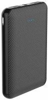 Xipin M3 5000 mAh Hızlı Şarj Powerbank LED Göstergeli - Siyah