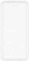 Xipin PX101 10000 mAh Powerbank Hızlı Şarj LED Göstergeli - Beyaz