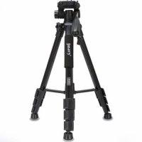 Zore KP2254 Canlı Yayın Telefon ve Kamera Tutucu Tripod Ayak 44 cm - Siyah