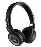 Zore L100 Bluetooth Müzik Oyuncu Kulaklığı  - Siyah