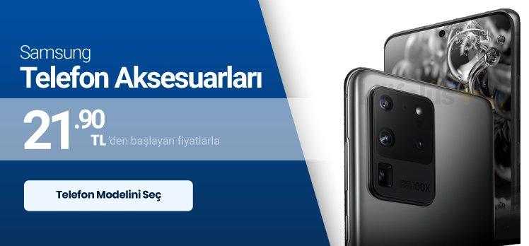 Samsung Telefon Aksesuarları