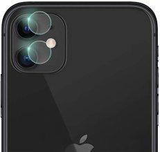 Apple iPhone 11 Lens Nano Kamera Koruyucu