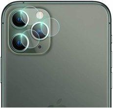 Apple iPhone 11 Pro Lens Nano Kamera Koruyucu