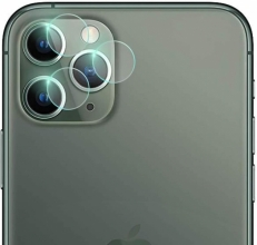 Apple iPhone 11 Pro Max Lens Nano Kamera Koruyucu