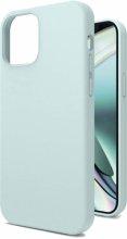 Apple iPhone 12 (6.1) Kılıf İçi Kadife Mat Yüzey LSR Serisi Kapak - Turkuaz