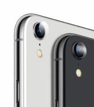Apple iPhone 7 Kamera Lens Koruyucu Filmi 0.2mm