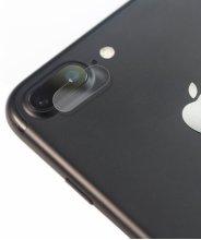 Apple iPhone 7 Plus Kamera Lens Koruyucu Filmi 0.2mm