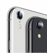 Apple iPhone 8 Kamera Lens Koruyucu Filmi 0.2mm