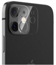 Benks Apple iPhone 12 Mini (5.4) Soft Kamera Lens Koruyucu Cam