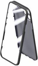 Benks Apple iPhone 12 Pro Max (6.7) Kılıf Tam Korumalı 360 Koruyuculu Kapak - Siyah