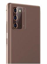 Benks Samsung Galaxy Note 20 Kamera Lens Koruyucu Cam KR Serisi