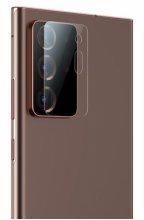 Benks Samsung Galaxy Note 20 Ultra Kamera Lens Koruyucu Cam KR Serisi