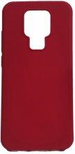 General Mobile GM 20 Kılıf Zore Biye Silikon - Kırmızı