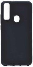 General Mobile GM 20 Pro Kılıf Zore Biye Silikon - Siyah