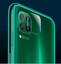 Huawei P40 Lite Nano Kamera Lens Koruma Camı
