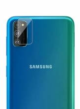 Samsung Galaxy A02s Nano Kamera Lens Koruma Camı