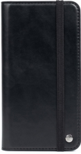 Samsung Galaxy A30s Kılıf Kapaklı Mıknatıslı Cüzdan ve Mıknatıslı Silikon Kılıf - Siyah
