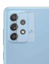 Samsung Galaxy A52 Nano Kamera Lens Koruma Camı
