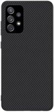 Samsung Galaxy A72 Kılıf Karbon Esnek Kapak Carbonix Silikon