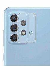 Samsung Galaxy A72 Nano Kamera Lens Koruma Camı