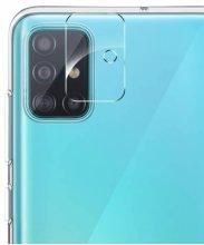 Samsung Galaxy M51 Nano Kamera Lens Koruma Camı