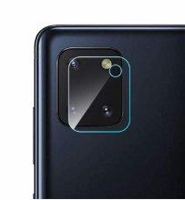 Samsung Galaxy Note 10 Lite Nano Kamera Lens Koruma Camı