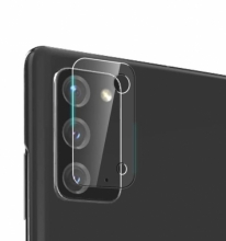 Samsung Galaxy Note 20 Nano Kamera Lens Koruma Camı