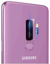 Samsung Galaxy S9 Plus Kamera Lens Koruyucu Filmi 0.2mm