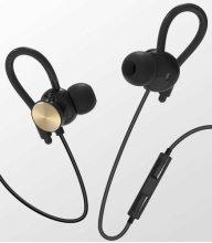Wiwu Earbuds 103 3.5mm Kulaklık - Siyah