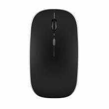 Wiwu Wimice Serisi Mouse BTH Wi-Fi Çift Mod Sessiz WM101 - Siyah