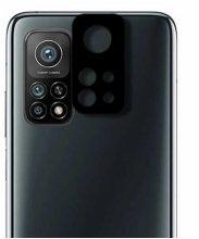 Xiaomi Mi 10T Seramik Kamera Lens Koruma Camı