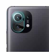 Xiaomi Mi 11 Lite Nano Kamera Lens Koruma Camı