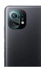 Xiaomi Mi 11 Nano Kamera Lens Koruma Camı