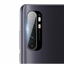Xiaomi Mi Note 10 Lite Nano Kamera Lens Koruma Camı