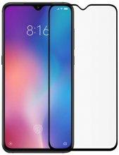 Xiaomi Poco M3 Ekran Koruyucu Fiber Tam Kaplayan Nano - Siyah