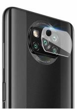 Xiaomi Poco X3 NFC Nano Kamera Lens Koruma Camı